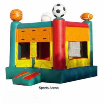 Jump For Joy-Jumpers & Party Rentals  | Redondo Beach, CA | Party Inflatables | Photo #11