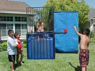 Jump For Joy-Jumpers & Party Rentals  | Redondo Beach, CA | Party Inflatables | Photo #5