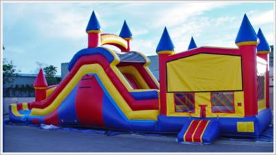 Jump For Joy-Jumpers & Party Rentals  | Redondo Beach, CA | Party Inflatables | Photo #1