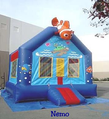 Jump For Joy-Jumpers & Party Rentals  | Redondo Beach, CA | Party Inflatables | Photo #13