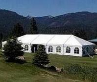 R&R Party Rentals | Bellevue, WA | Wedding Tent Rentals | Photo #1