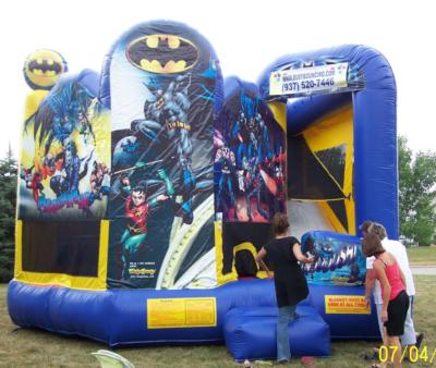 Busy Bouncing, LLC | Englewood, OH | Party Inflatables | Photo #9