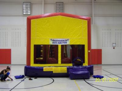 Busy Bouncing, LLC | Englewood, OH | Party Inflatables | Photo #2