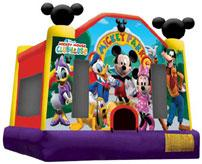 Busy Bouncing, LLC | Englewood, OH | Party Inflatables | Photo #15