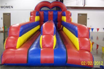Busy Bouncing, LLC | Englewood, OH | Party Inflatables | Photo #6