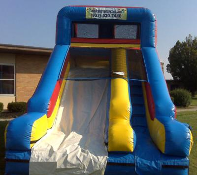 Busy Bouncing, LLC | Englewood, OH | Party Inflatables | Photo #8
