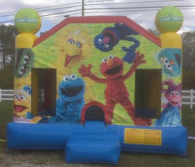 Busy Bouncing, LLC | Englewood, OH | Party Inflatables | Photo #22