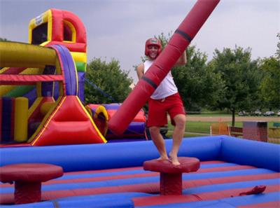 Busy Bouncing, LLC | Englewood, OH | Party Inflatables | Photo #16