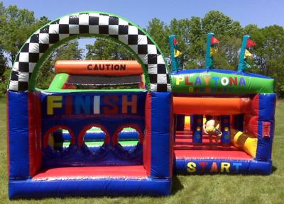 Busy Bouncing, LLC | Englewood, OH | Party Inflatables | Photo #17