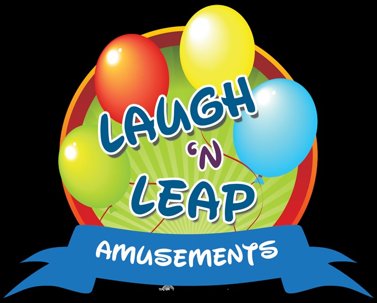 Laugh 'N Leap - Amusements  - Bounce House - Columbia, SC