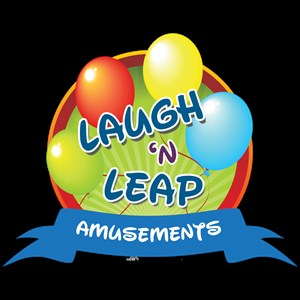 South Carolina Party Inflatables | Laugh 'N Leap - Amusements