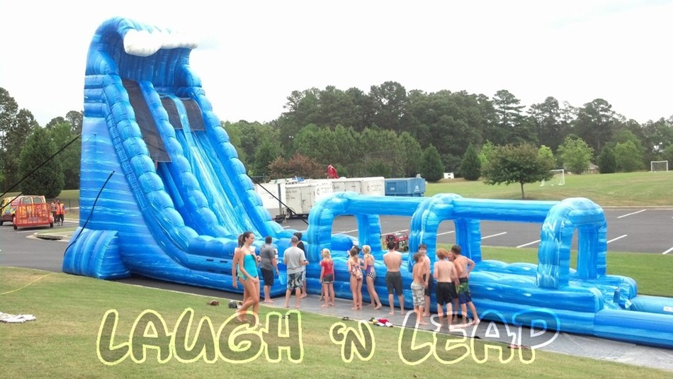 Laugh N Leap Amusements Bounce House Columbia Sc Gigmasters