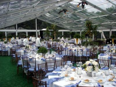 Nassau Tent & Event Rentals | West Babylon, NY | Wedding Tent Rentals | Photo #14