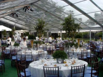 Nassau Tent & Event Rentals | West Babylon, NY | Wedding Tent Rentals | Photo #15