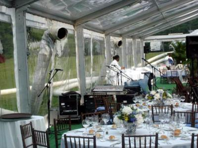 Nassau Tent & Event Rentals | West Babylon, NY | Wedding Tent Rentals | Photo #16