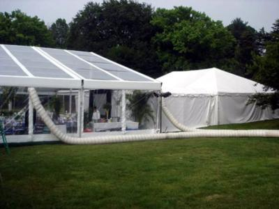 Nassau Tent & Event Rentals | West Babylon, NY | Wedding Tent Rentals | Photo #17