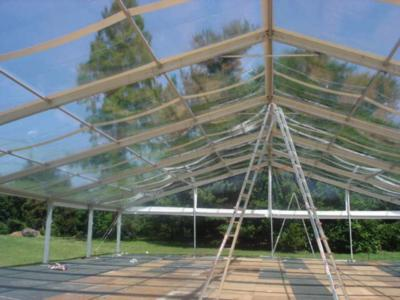 Nassau Tent & Event Rentals | West Babylon, NY | Wedding Tent Rentals | Photo #7