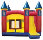 Cotati Party Inflatables | Jumpin Jacks party inflatables