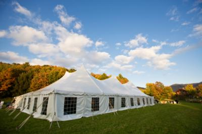Vermont Tent Company  | South Burlington, VT | Wedding Tent Rentals | Photo #23