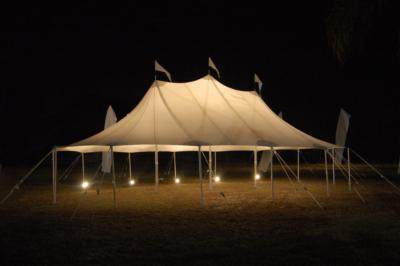 Vermont Tent Company  | South Burlington, VT | Wedding Tent Rentals | Photo #2