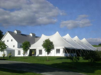 Vermont Tent Company  | South Burlington, VT | Wedding Tent Rentals | Photo #7