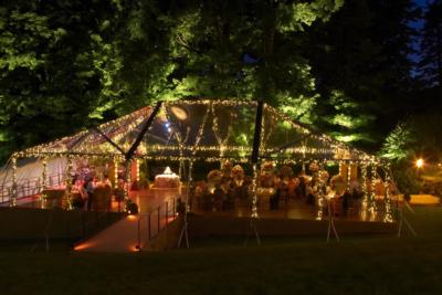 Vermont Tent Company  | South Burlington, VT | Wedding Tent Rentals | Photo #1