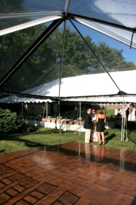 Vermont Tent Company  | South Burlington, VT | Wedding Tent Rentals | Photo #13
