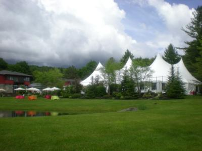 Vermont Tent Company  | South Burlington, VT | Wedding Tent Rentals | Photo #4