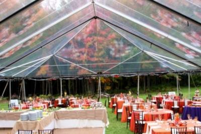 Vermont Tent Company  | South Burlington, VT | Wedding Tent Rentals | Photo #8