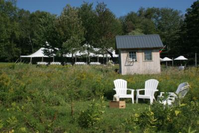 Vermont Tent Company  | South Burlington, VT | Wedding Tent Rentals | Photo #9