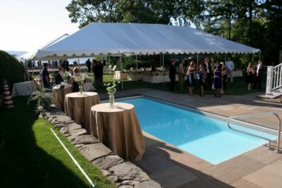 Vermont Tent Company  | South Burlington, VT | Wedding Tent Rentals | Photo #12