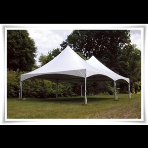 North Canton Party Tent Rentals | Bouncy's Party Fun