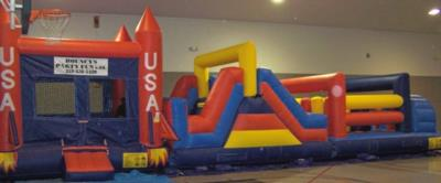 Bouncy's Party Fun | Akron, OH | Party Inflatables | Photo #7