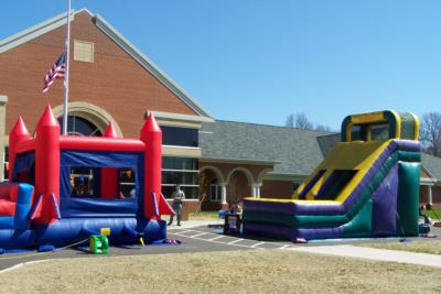 Bouncy's Party Fun | Akron, OH | Party Inflatables | Photo #8