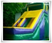 Bouncy's Party Fun | Akron, OH | Party Inflatables | Photo #3