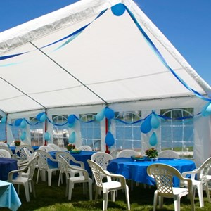 Detroit Party Tent Rentals | Intents Events/Tremper Party Rentals