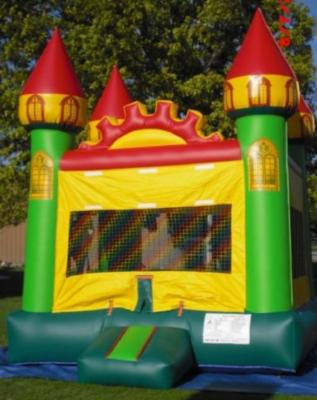 Gotta Bounce | Oklahoma City, OK | Party Inflatables | Photo #1