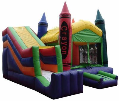 Jbj inflatables | Mooresville, NC | Party Inflatables | Photo #1