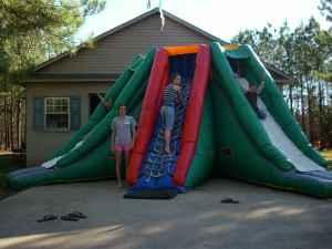 Jbj inflatables | Mooresville, NC | Party Inflatables | Photo #6