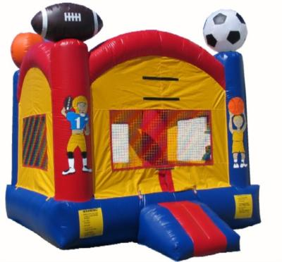 FlippinFunFlatables | Covington, LA | Party Inflatables | Photo #1