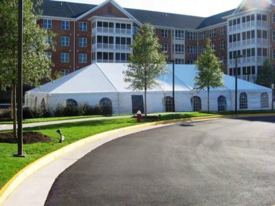 Royal Events & Weddings | Centreville, VA | Wedding Tent Rentals | Photo #2