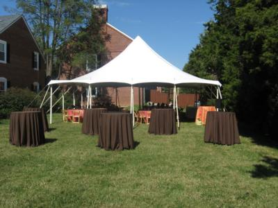 Royal Events & Weddings | Centreville, VA | Wedding Tent Rentals | Photo #11
