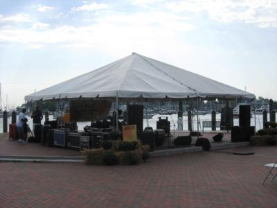 Royal Events & Weddings | Centreville, VA | Wedding Tent Rentals | Photo #6