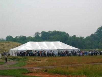 Royal Events & Weddings | Centreville, VA | Wedding Tent Rentals | Photo #4