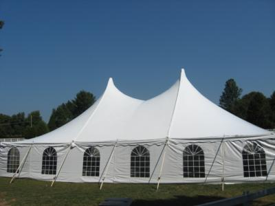 Royal Events & Weddings | Centreville, VA | Wedding Tent Rentals | Photo #5