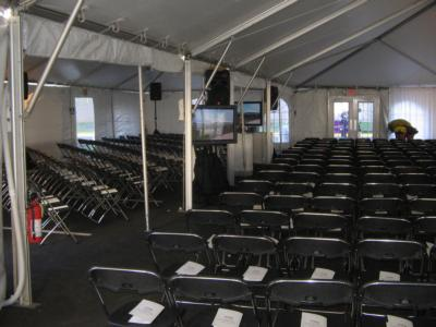 Royal Events & Weddings | Centreville, VA | Wedding Tent Rentals | Photo #3