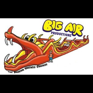 Redding Dunk Tank | Big Air Productions