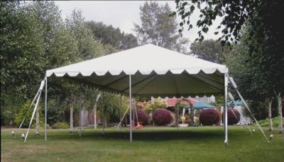 Able Table Rental | North Branch, MN | Wedding Tent Rentals | Photo #2