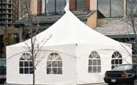 Able Table Rental | North Branch, MN | Wedding Tent Rentals | Photo #1