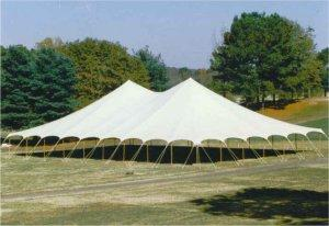 Maine Bay Canvas | Portland, ME | Wedding Tent Rentals | Photo #1